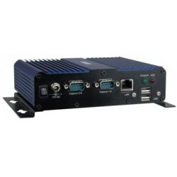 IEI IBX-300BCW/D510/1GB