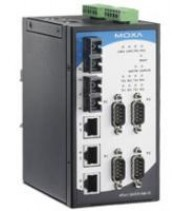 MOXA NPort S8455I-MM-SC-T