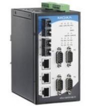 MOXA NPort S8455I-SS-SC-T