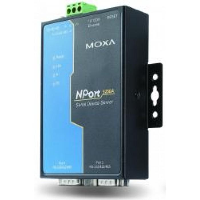 MOXA NPort 5250A