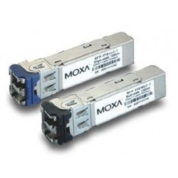 MOXA SFP-1FEMLC-T