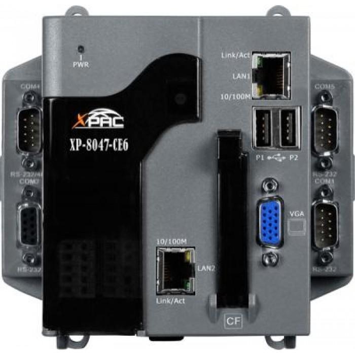 ICP DAS XP-8047-CE6 CR
