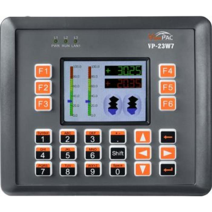 ICP DAS VP-23W7-EN CR
