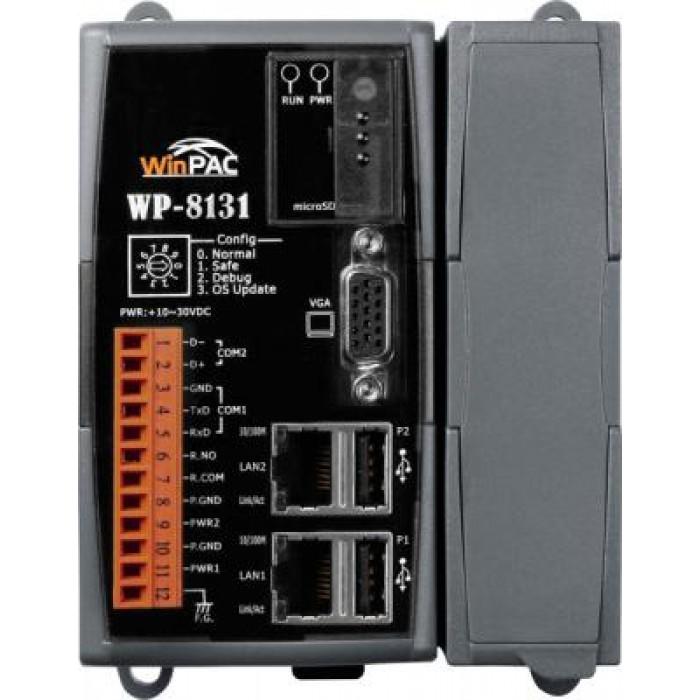 ICP DAS WP-8131-EN-G