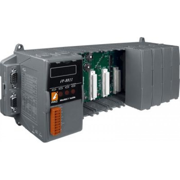 ICP DAS iP-8817 CR