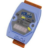ICP DAS I-7188EXD-MTCP CR