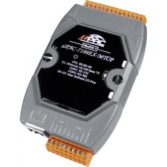 ICP DAS uPAC-7186EX-MTCP CR