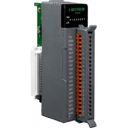 ICP DAS I-8017HCW-G CR