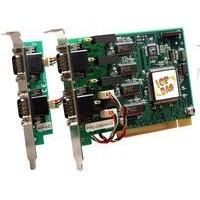 ICP DAS PISO-CAN400U-D CR