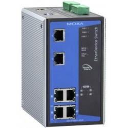 MOXA EDS-P506A-4PoE