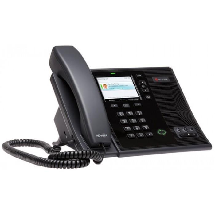 IP телефон CX600 Microsoft Lync 2200-15987-025