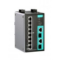 MOXA EDS-P510A-8PoE-2GTXSFP