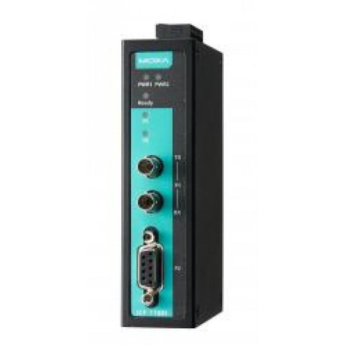 MOXA ICF-1180I-M-ST-T