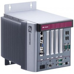 Axiomtek IPC914-213-FL-DC-HAB105