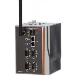 Axiomtek rBOX111-4COM-FL1.33G-DC