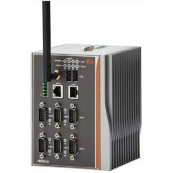 Axiomtek rBOX101-6COM-FL1.33G-RC-DC (3G/GPRS)