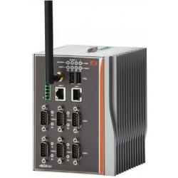 Axiomtek rBOX201-6COM-FL-DC w/o BAT