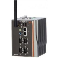 Axiomtek rBOX310-4COM-FL1.86G-DC