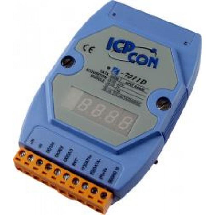 ICP DAS I-7011D CR
