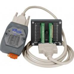 ICP DAS M-7019Z-G/S2 CR