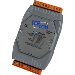 ICP DAS M-7024R-G CR