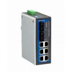 MOXA EDS-308-MM-ST-T