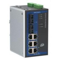 MOXA EDS-508A-MM-ST