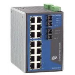 MOXA EDS-516A-MM-ST