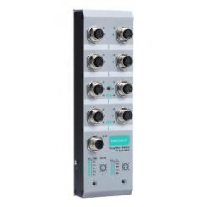 MOXA TN-5308-4PoE-48-T