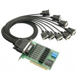 MOXA CP-138U-I-T w/o Cable