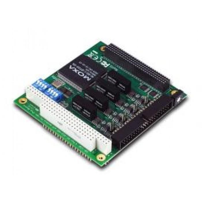 MOXA CB-134I-T w/o Cable