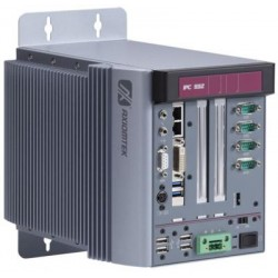 Axiomtek IPC932-230-FL-HAB100-AC