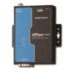 MOXA NPort P5150A-T