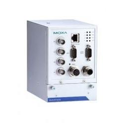 MOXA MxNVR-MO4