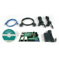 MOXA EOM-104-FO Evaluation Kit
