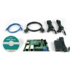 MOXA EOM-104-FO Evaluation Kit