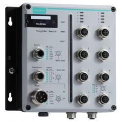 MOXA TN-5510A-2GTXBP-WV-T