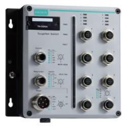 MOXA TN-5508A-WV-CT-T