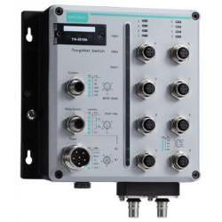 MOXA TN-5510A-2GLSX-ODC-WV-CT-T