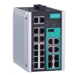 MOXA EDS-518E-4GTXSFP