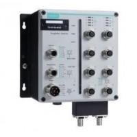 MOXA TN-5510A-8PoE-2GLSX-ODC-WV-T
