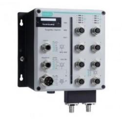 MOXA TN-5510A-8PoE-2GLSX-ODC-WV-CT-T