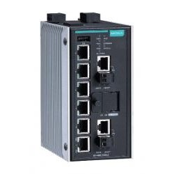 MOXA IEX-408E-2VDSL2-HV