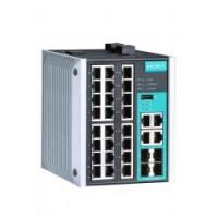 MOXA EDS-528E-4GTXSFP-HV