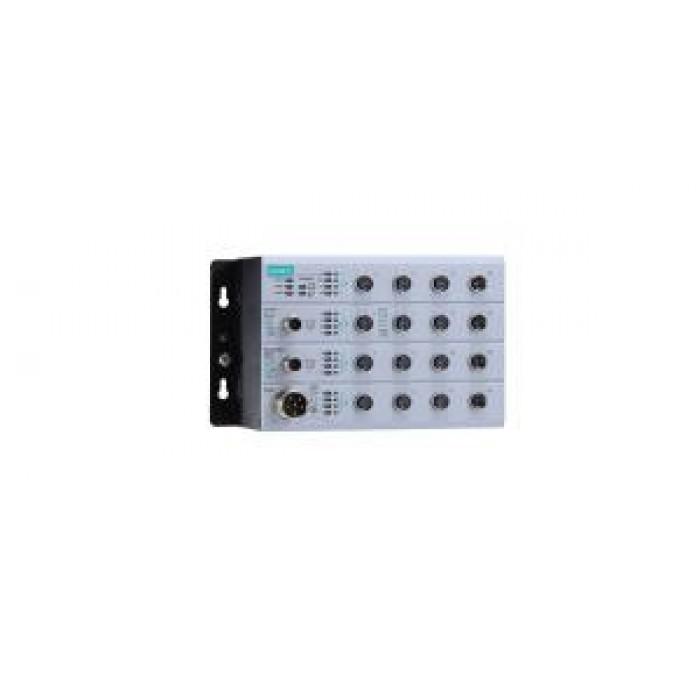 MOXA TN-4516A-12PoE-2GPoE-2GODC-WV-CT-T