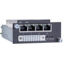 MOXA PM-7200-4GTX-PHR-PTP