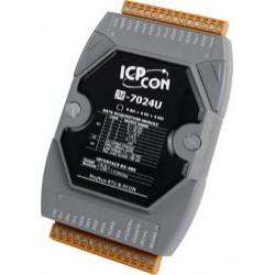 ICP DAS M-7024U CR
