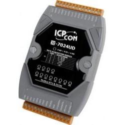 ICP DAS M-7024UD CR
