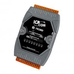 ICP DAS M-7028D CR