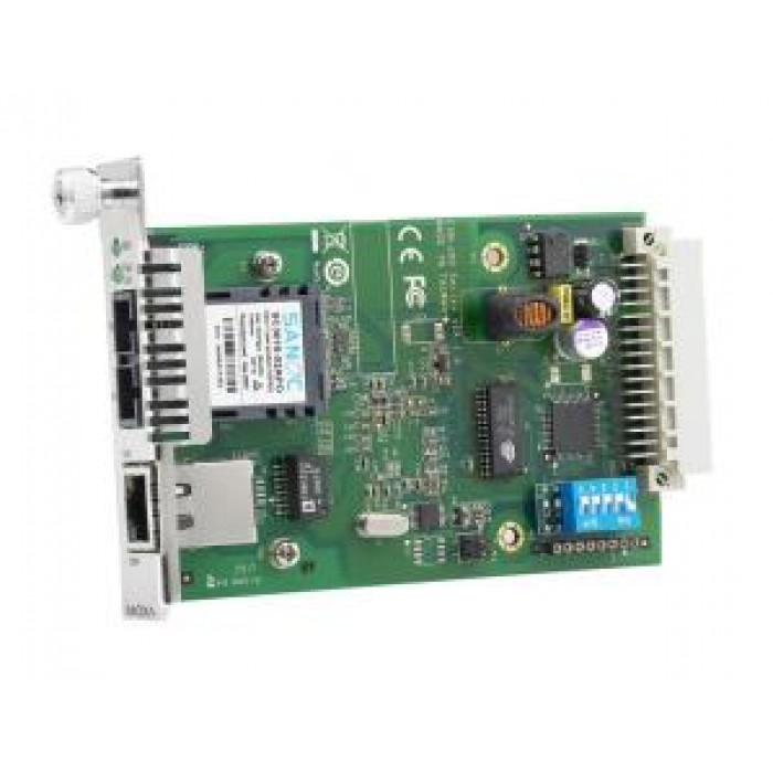 MOXA CSM-400-1218